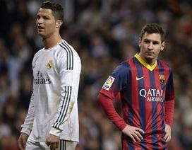 Trọng tài tố bị gây sức ép thiên vị Real Madrid tại Siêu kinh điển