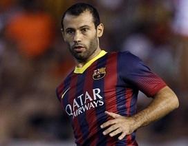Ngôi sao Barca thừa nhận trốn thuế 1.5 triệu euro