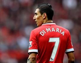 """Di Maria: """"Tôi chưa bao giờ muốn đến Man Utd"""""""