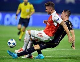 Arsenal - Dinamo Zagreb: Cơ hội cuối cho thầy trò Wenger