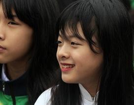 Ngày thơ Việt Nam 2016: Lần đầu tiên có sân thơ cho thiếu nhi