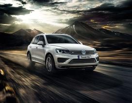 """""""Nhiều mẫu xe Volkswagen mới sẽ về Việt Nam trong năm 2016"""""""