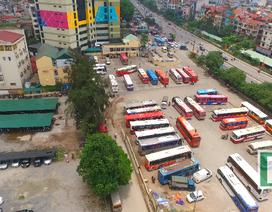 Di dời bến xe Lương Yên sẽ chấm dứt tình trạng xe khách đầu gấu trên Quốc lộ 5?
