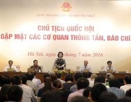 """""""Việt Nam nhất quán một quan điểm về chủ quyền, chưa bao giờ thay đổi"""""""