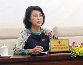 """Chủ tịch Quốc hội: """"Quốc hội đang giám sát chặt chẽ Formosa"""""""