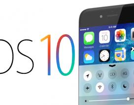 Những tính năng đáng giá trên iOS 10 có thể bạn chưa biết