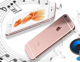 """Mẹo """"chế biến"""" file nhạc yêu thích thành nhạc chuông iPhone siêu tốc"""