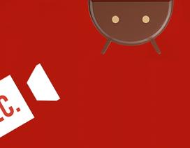 Mẹo quay lại màn hình smartphone Android không cần root máy