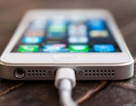 Cách sạc iPhone siêu tốc trong thời gian rất ngắn