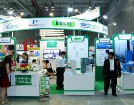 Sắp diễn ra triển lãm Quốc tế về công nghệ sinh học tại Hà Nội