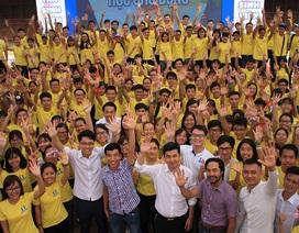 Hà Nội: Hàng trăm tân sinh viên hào hứng học cách học tập tích cực, chủ động