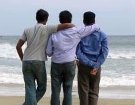 Quan niệm trái chiều về tình dục đồng giới nam
