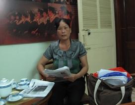 Đề nghị UBND huyện Tiên Lữ giải quyết dứt điểm khiếu nại của công dân