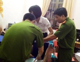 Bắt khẩn cấp Giám đốc và 2 Phó Giám đốc Muaban24 Phú Thọ