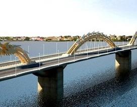 Đà Nẵng đăng ký kỷ lục Guinness thế giới cho cầu Rồng