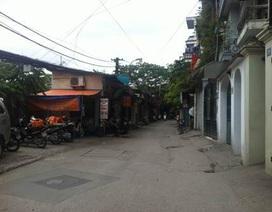 Mở rộng phố Nguyễn Đình Chiểu, trăm hộ dân mất nhà bức xúc