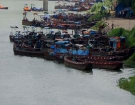 Các tỉnh từ Hà Giang đến Quảng Ninh căng mình đối phó bão số 5