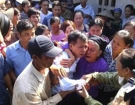 Phải coi như ông Nguyễn Thanh Chấn đã bị tử hình