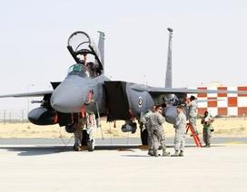 Ngắm dàn máy bay khủng tại triển lãm hàng không Dubai