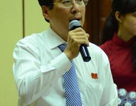 Chủ tịch HĐND TPHCM: Rút kinh nghiệm để việc thu phí xe máy hiệu quả hơn