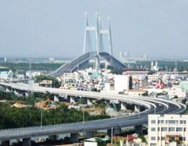 Chuyên gia giao thông nói về khe co giãn rộng gần 1m trên cầu Phú Mỹ