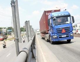 Kiến nghị xây thêm cầu vượt tại ngã tư Thủ Đức