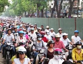 TPHCM xử phạt nhiều đơn vị đào đường gây mất an toàn giao thông