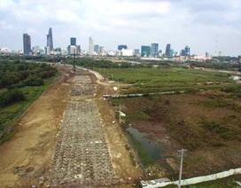 Tốn 2,9 tỷ đồng mỗi ngày trả lãi cho Khu đô thị mới Thủ Thiêm