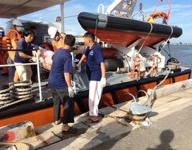 Nhầm lẫn danh tính nạn nhân vụ chìm tàu Hoàng Phúc 18