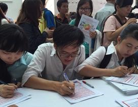 Nhiều thách thức cho sinh viên Việt Nam vì thiếu kỹ năng