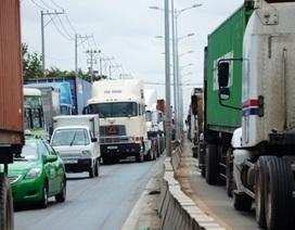 Đầu tư 840 tỷ xây cầu vượt, hầm chui vào cảng hiện đại nhất Việt Nam