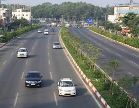 TPHCM: Cưỡng chế 17 hộ dân để hoàn thiện đường Phạm Văn Đồng