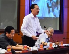 Ông Lê Thanh Liêm tạm điều hành UBND TPHCM