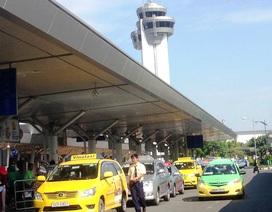 TP HCM: Sa thải 642 tài xế taxi