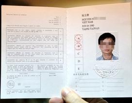 Ngày mai TPHCM cấp giấy phép lái xe quốc tế