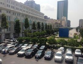 TPHCM muốn chi 35 tỉ đồng mua 43 xe công