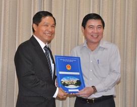 TPHCM bổ nhiệm nhiều nhân sự chủ chốt