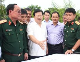 Phó Thủ tướng: Mở rộng sân bay Tân Sơn Nhất càng sớm càng tốt