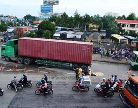 Chủ tịch UBND TPHCM nhận trách nhiệm vì để tai nạn giao thông tăng