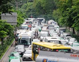 1.800 tỷ đồng xóa ùn tắc cửa ngõ sân bay Tân Sơn Nhất