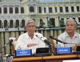 TPHCM chính thức lên tiếng về vụ ô nhiễm ở khu Nam Sài Gòn