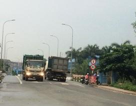 """""""Đa Phước trả lại 2.000 tấn rác là bắt bí chính quyền"""""""
