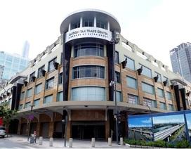Ngày mai phá dỡ Thương xá Tax - Trung tâm thương mại lâu đời nhất Sài Gòn