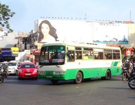 Nhiều sai phạm nghiêm trọng trong việc nhận trợ giá xe buýt