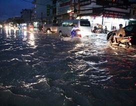 Nhật Bản tài trợ kinh phí xây thí điểm hồ điều tiết cho TPHCM