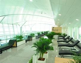 Sân bay Tân Sơn Nhất có khu vui chơi miễn phí cho trẻ em