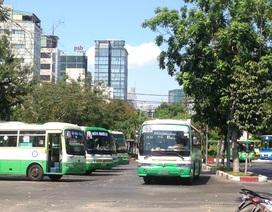 """TPHCM: Tìm cách """"cai"""" trợ giá xe buýt"""