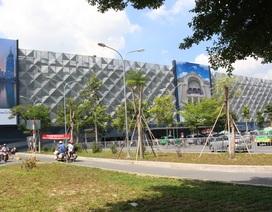 """Bãi xe 550 tỷ đồng có """"hóa giải"""" được quá tải ở sân bay Tân Sơn Nhất?"""