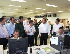 Tăng cường an ninh mạng, đảm bảo an toàn tại sân bay Tân Sơn Nhất dịp cuối năm