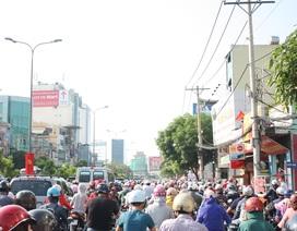 Chuyển đường 2 chiều thành 1 chiều: Lợi giao thông, hại kinh tế!